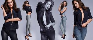 Hledáte praktické a módní leginy? Zvažujete, že za ně vyměníte své oblíbené džíny? Leginy Calzedonia vypadají jako pravé džínsy nebo jako kůže!