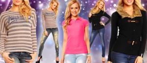 Hledáte módní vánoční dárky pro ženy? Vybrali jsme pro vás módní tipy na fashion kousky z módního on-line butiku Mary-fashion.cz.