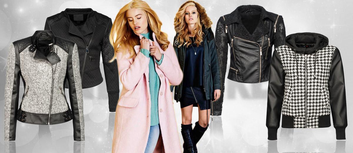 Pořád jste se dostatečně nepřichystaly na letošní zimu a v šatníku vám schází pořádná bunda nebo kabát? Podívejte se na bundy a kabáty z New Yorker!