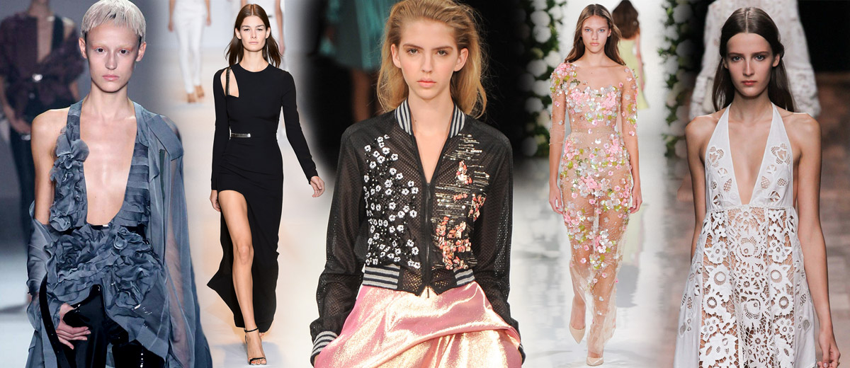 95c556c01552 Plesové šaty 2015 – co si obléct podle elegantních Pařížanek ...