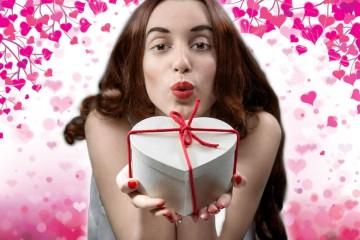 14. února se opět slaví Valentýn. Máte už dárky?