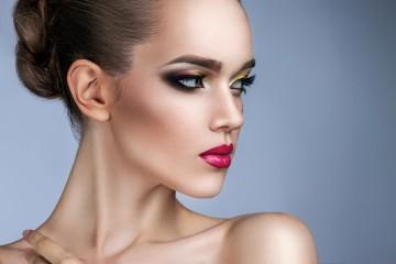 Také s citlivou pletí si můžete dovolit dokonalý make-up. Stačí si vybrat správné výrobky.