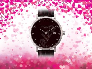 Luxusní pánské hodinky Lars Larsen 131SBBL. Cena v Alza: 6290 Kč.