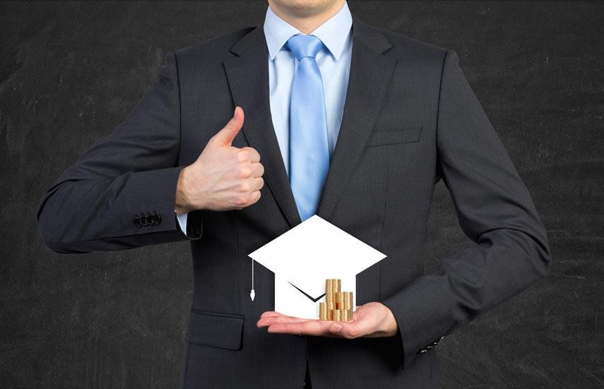 MBA titul je cestou k vašemu profesnímu úspěchu i k lepšímu odměňování!