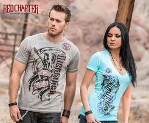 Hledáte autentická trička s myšlenkou? Vsaďte na umění ambigramu!