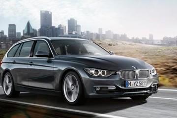 BMW 3 opět v novém outfitu