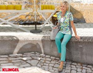 Dokonalost chce odvahu – troufněte si na novou paletu módních barev KLiNGEL!