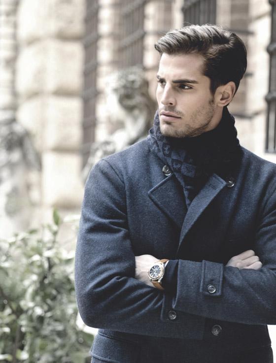 Vpusťte do svého pánské šatníku italskou eleganci Tombolini.