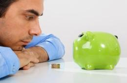 Když dojdou finance i v prasátku, pomůže půjčka. Která rychlá půjčka je levná a bez rizik? Jednu jsme otestovali!