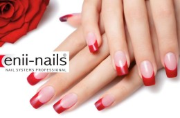 Značka ENII-NAILS je jedním z dominantních hráčů na poli nehtové kosmetiky v České republice i na Slovensku. Určitě nepřehlédněte její kvalitní produkty pro gelové nehty.