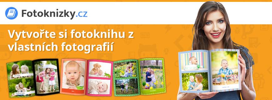 Vytvořte si fotoknížku ze svých vzpomínek – na dovolenou, na svatbu či na první rok života svého dítěte!