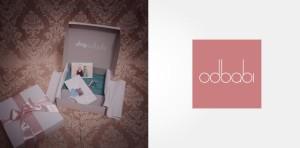 Posedlí představili originální textilní polotovar ODBABI – podle návrhu a střihu české módní designérky Josefiny Bakošové si můžete ušít třeba za pomoci své šikovné babičky šaty.