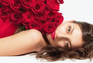 Růže je již po staletí královnou květin.