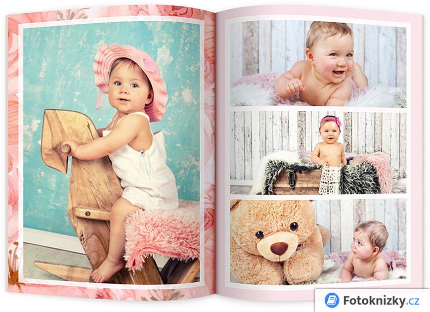 Fotokniha – to jsou vzpomínky na celý život!