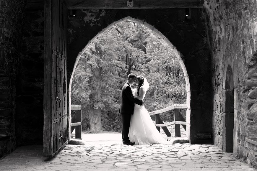 """Dobrý svatební fotograf udělá z jednoho dne """"D"""" celoživotní vzpomínku!"""
