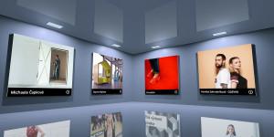 Fashion&Design Festival je virtuální galerie, která vytváří nový prostor pro módní návrháře i designéry a poskytuje jim možnost prezentovat své práce.