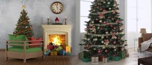 Vánoce 2015 se blíží a je čas myslet také na to, jak bude vypadat náš letošní stromek. Umělé vánoční stromky jsou bezúdržbové a moderní!