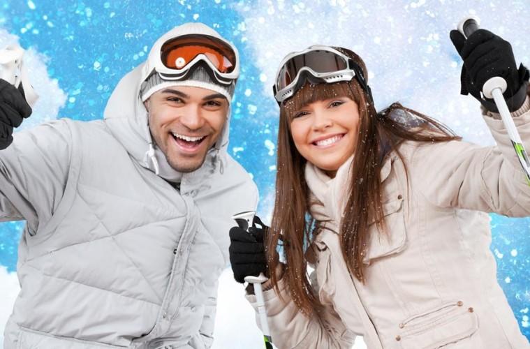 Nakupujte lyže dříve, než přijde lyžařská sezóna. Výprodej lyží starších modelů běží už nyní a nové lyže si užijete po celou lyžařskou sezónu.