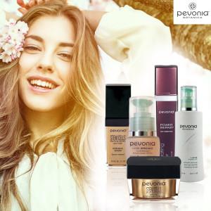 Pevonia Botanika je kvalitní profesionální kosmetika postavena na přírodních ingrediencích.