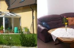 Ubytování Jaroš je příjemný penzion v Jižních Čechách