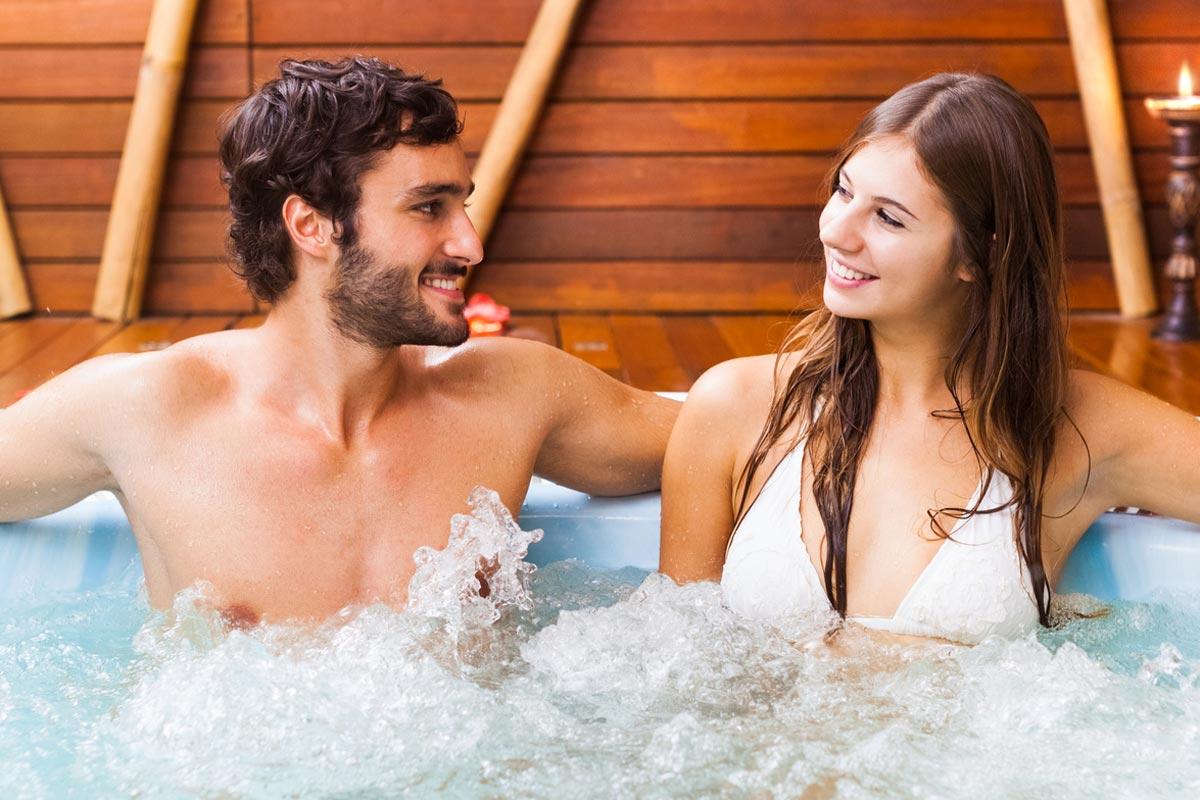 Odbourejte podzimní stres a užijte si relaxaci v některých maďarských termálních wellness lázních!