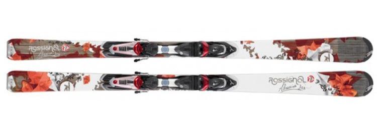 Dámské sjezdové lyže Rossignol ATTRAXION III.