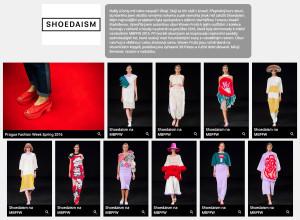 Karin Říhová vystavuje ve virtuální galerii Fashion&Design Festival.