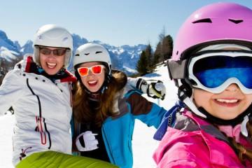 Kam na lyže? Vybrat vám pomůže srovnávač zájezdů!