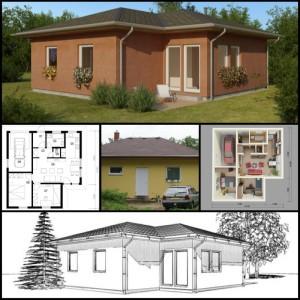 Dřevostavby Ovelos jsou ekonomické a ekologické řešení vašeho bydlení.