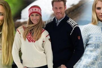 Značka Dale nese jméno stejnojmenné norské vesničky s bohatou pletařskou tradicí. Tady vznikla funkční móda značky Dale známá po celém světě.