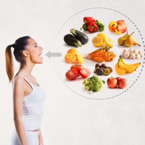 Nejste spokojeni se svou váhou? Zkuste zdravé hubnutí.