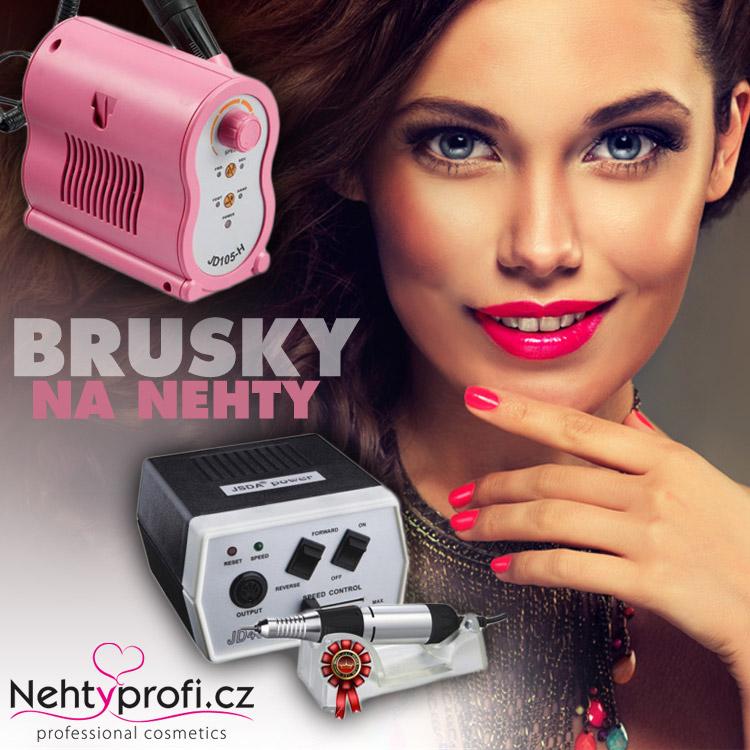 Nákup na Nehtyprofi.cz je zárukou, že koupíte originální brusku JSDA Power v nejvyšší kvalitě