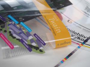 Hledáte kvalitní tiskárnu, která je ofsetová, digitální, velkoformátová a umí UV i lentikulární tisk? Speciální tisky nabízí tiskárna UV STAR Praha.