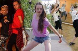 Zdokonalte se v tanečních stylech nebo zlepšete svoji fyzickou kondici. Taneční kurz pro dívky 331 Dance Studia vás naučí street dance styly.