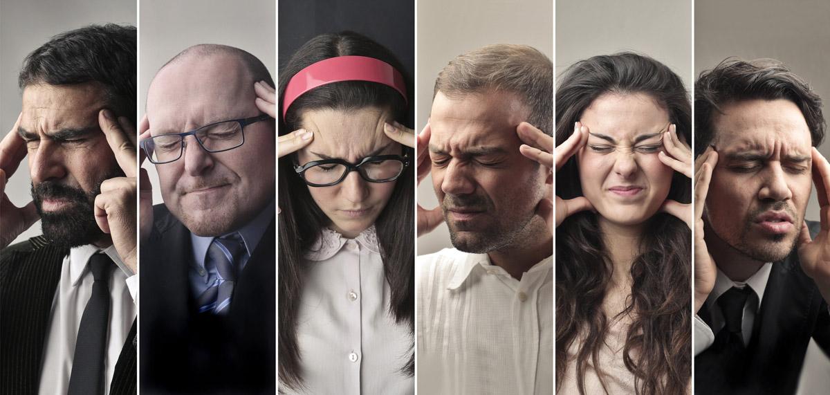 Jarní únava si nevybírá. Víte, že ji má na svědomí nesprávně fungující metabolismus?