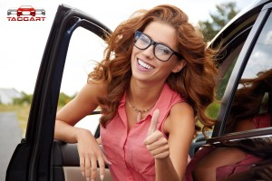 Půjčit si auto může být levnější než si jej koupit.
