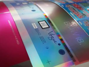 Tiskárna UV STAR Praha nabízí kvalitní ofsetový tisk s UV technologií na metalické povrchy i holografické materiály.