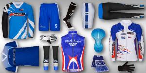 DDsport nabízí pánské, dámské i dětské dresy pro všechny typy sportů a to včetně dresů na míru podle vašich vlastních návrhů.