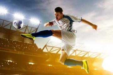 Fotbalové dresy: zahrajte si kopanou stylově v oblečení od DDsport.
