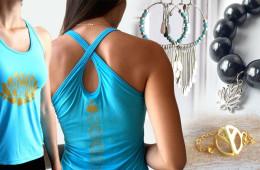 V obchůdku Sitara najdete inspiraci pro svůj nový životní styl. Oblečení na jógu i šperky z jóga symbolikou pochází přímo z nádherného ostrova Bali.