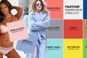 Znáte trendy barvy pro jaro a léto 2016, které ovládnou módu nadcházející sezóny? Nejen oblečení, ale i účesy nebo barvy interiérů?