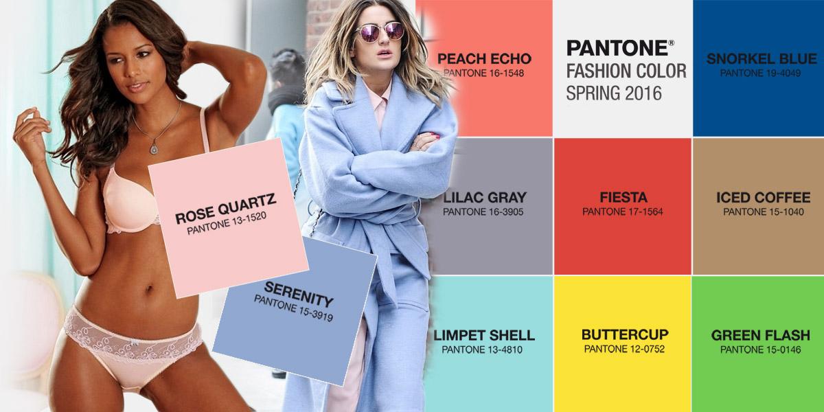Trendy barvy pro jaro léto 2016  Jemné pastelové odstíny  2c52cdf03c