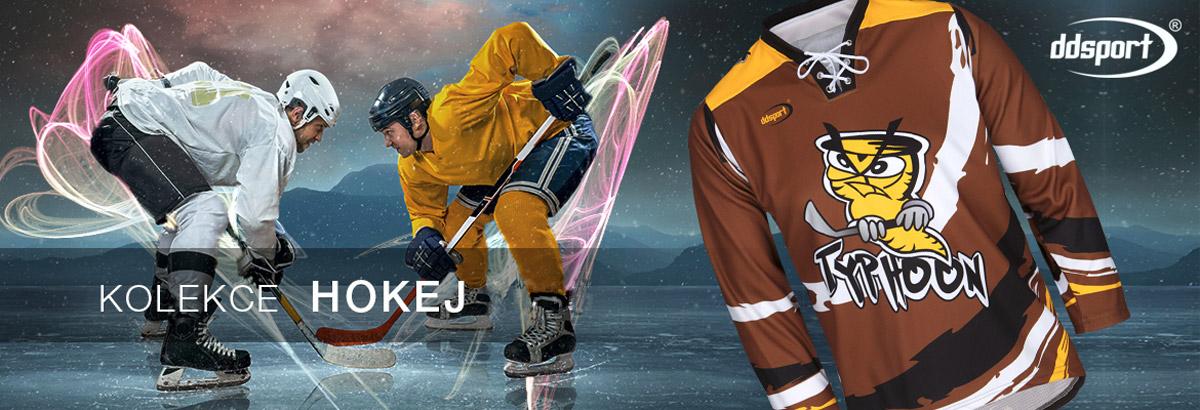 Nejen dresy pro hokejisty nabízí DDsport. Kvalitní dres vám firma dodá ať již holdujete hokeji, florbalu, cyklistice, atletice nebo jinému sportu