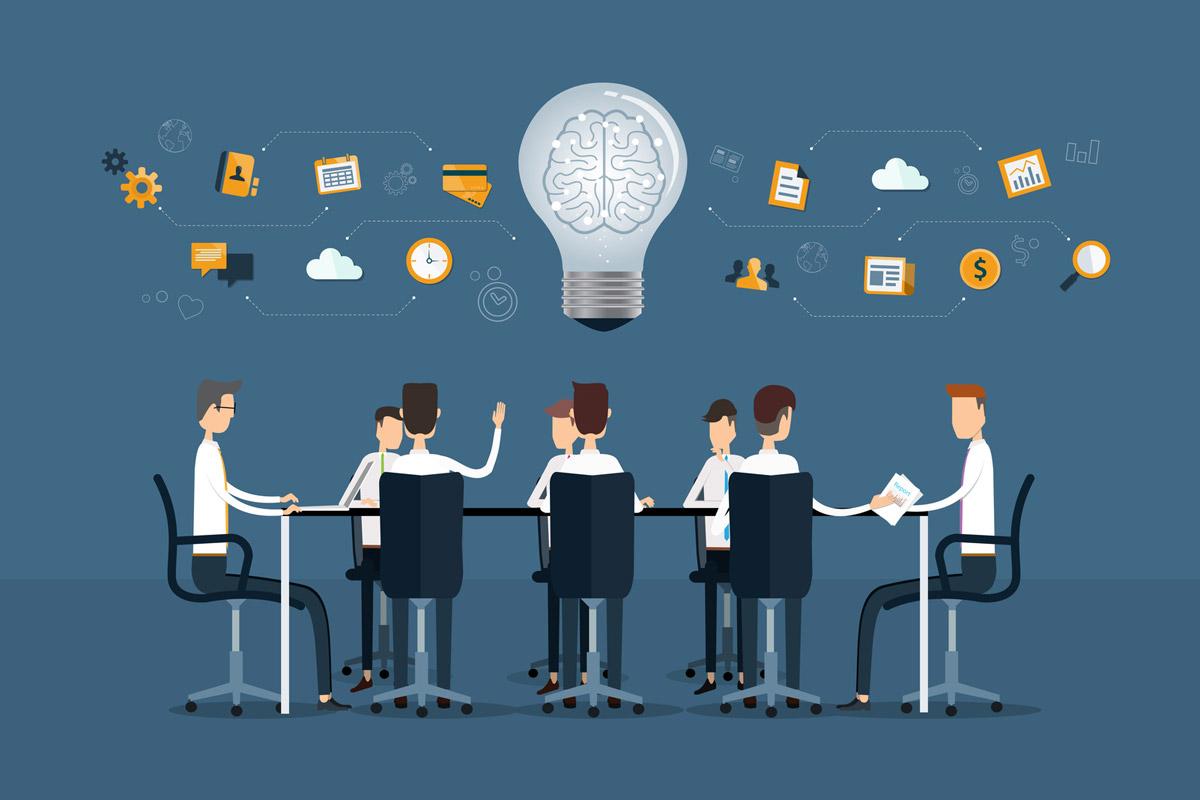 Naučte se kritickému myšlení! Právě ono je zdrojem inovací. Konference MotivP Business Brunch na téma Kritické myšlení vás uvede do problematiky.