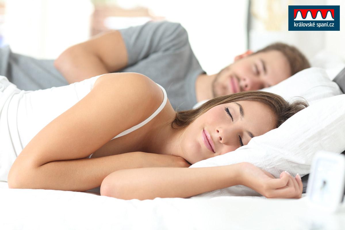 Kvalitní matrace dokáže vyřešit mnoho našich zdravotních obtíží a zajistit nám zdravý spánek.