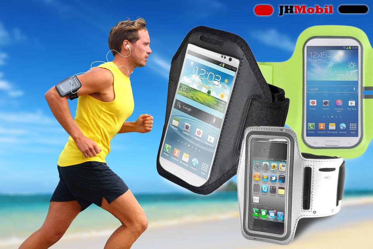 """Chytré mobilní telefony potřebují chytré obaly na mobily. S jediným si samozřejmě nevystačíte! Na focení, na sport a na běžný den potřebujete svůj telefon """"oháknout pokaždé jinak"""". Například bicepsová pouzdra jsou ideální pro sport, na kolo ale i do přírody nebo na procházky se psem."""