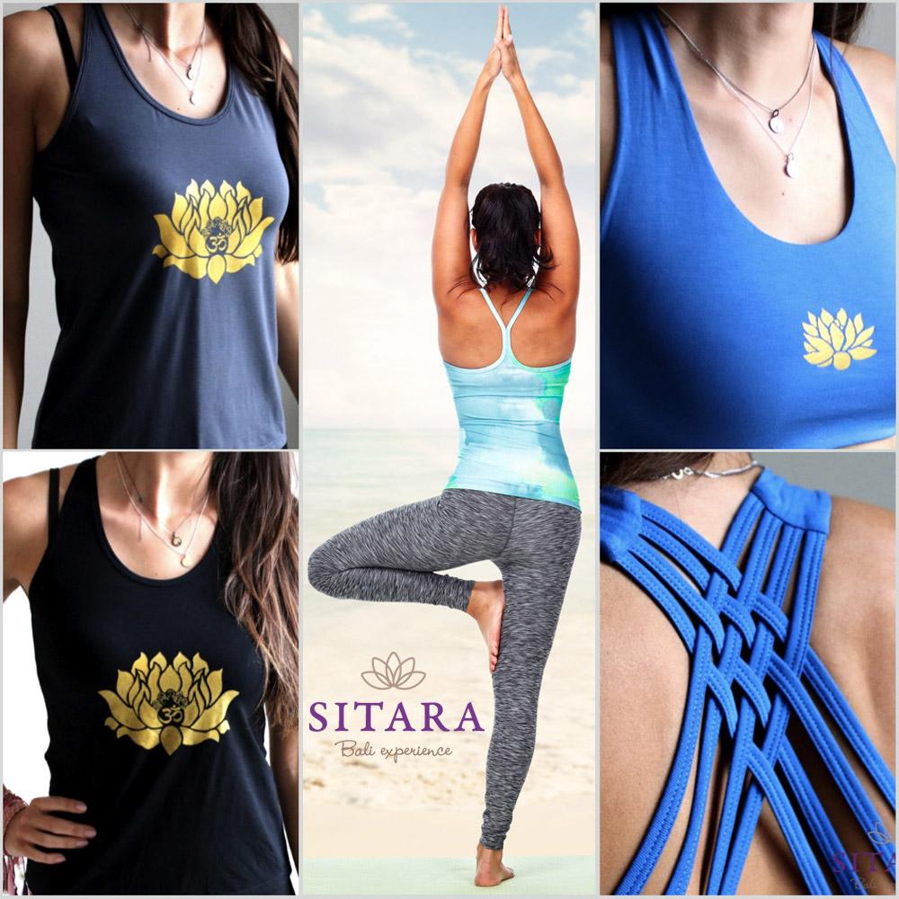 Internetový obchod Sitara je bránou do vašeho nového života propojeného s filosofií i cvičením jógy.