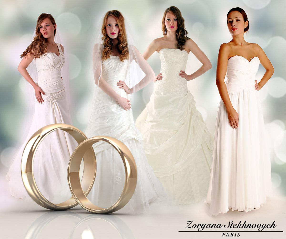 Kvalitní výprodej svatebních šatů je možností, jak získat výhodně svatební šaty z originální návrhářské kolekce.