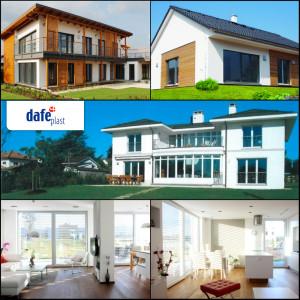 Plastová okna jsou moderním řešením pro komfortní bydlením. DAFE-PLAST Jihlava dodává okna z plastových profilů, jenž ve srovnání se staršími dřevěnými okny dokážou ušetřit až 76 % nákladů na vytápění.