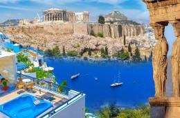 Dovolená Řecko – to je synonymum pro nezapomenutelnou dovolenou. Vybere si totiž každý – milovníci slunění u moře i ti z nás, které více fascinují památky.
